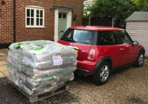 kiln dried logs delivered | free firewood delivery