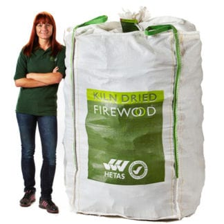 1.6m3-Bulk-Bag-of-Kiln-Dried-Hardwood-Logs for sale