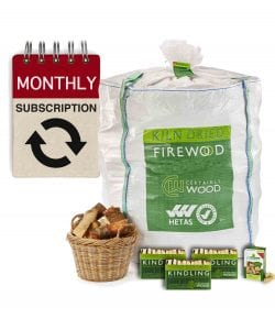 Monthly-firewood-subscription-bundle-1.6m3-kiln-dried-wood