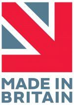 made in Britain symbol