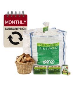 monthly subscription product