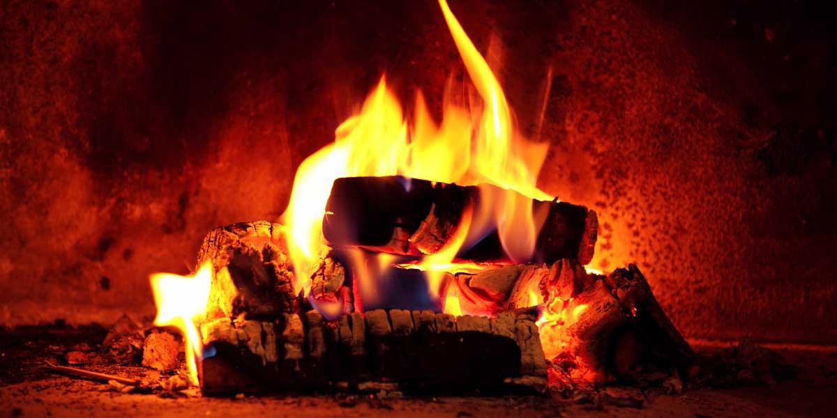 Long-burning-logs